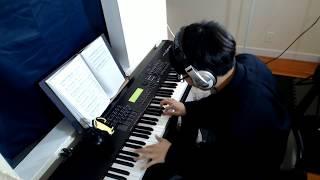 Katekyo Hitman Reborn - Tsuna Awake Improvisation