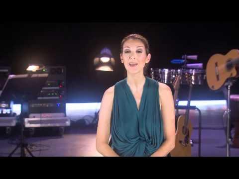 Celine Dion - Happy Birthday 2011