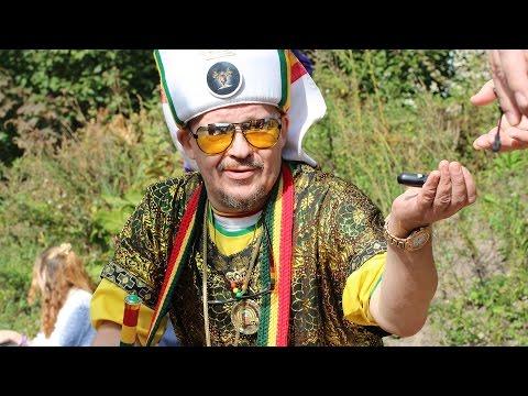 Dr.I-bol - Legalize It
