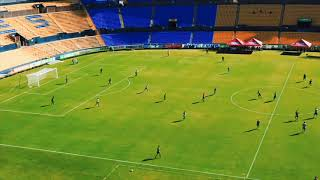 embeded bvideo Goles: Tigres 2-3 Santos - Partido de pretemporada CL20