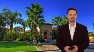 Palm Desert Communities & Homes For Sale