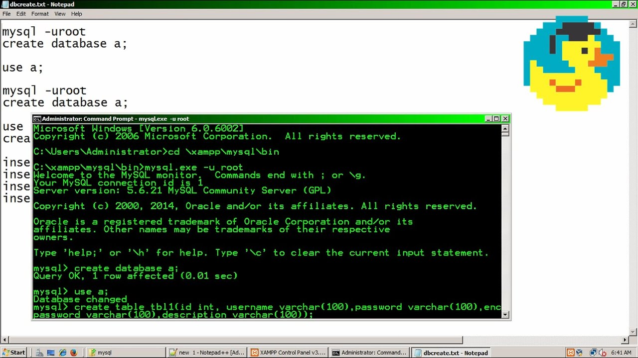 Let's set up our test environment for LFI/RFI - Local File Inclusion and  Remote File Inclusion