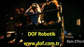 DOF Robotics RIOT model 6DOF