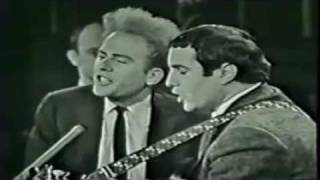 """A cut of """"Richard Cory"""" performed by Simon & Garfunkel on one of th..."""