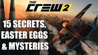 15 Secrets, Easter Eggs And Mysteries In The Crew 2 You Didn