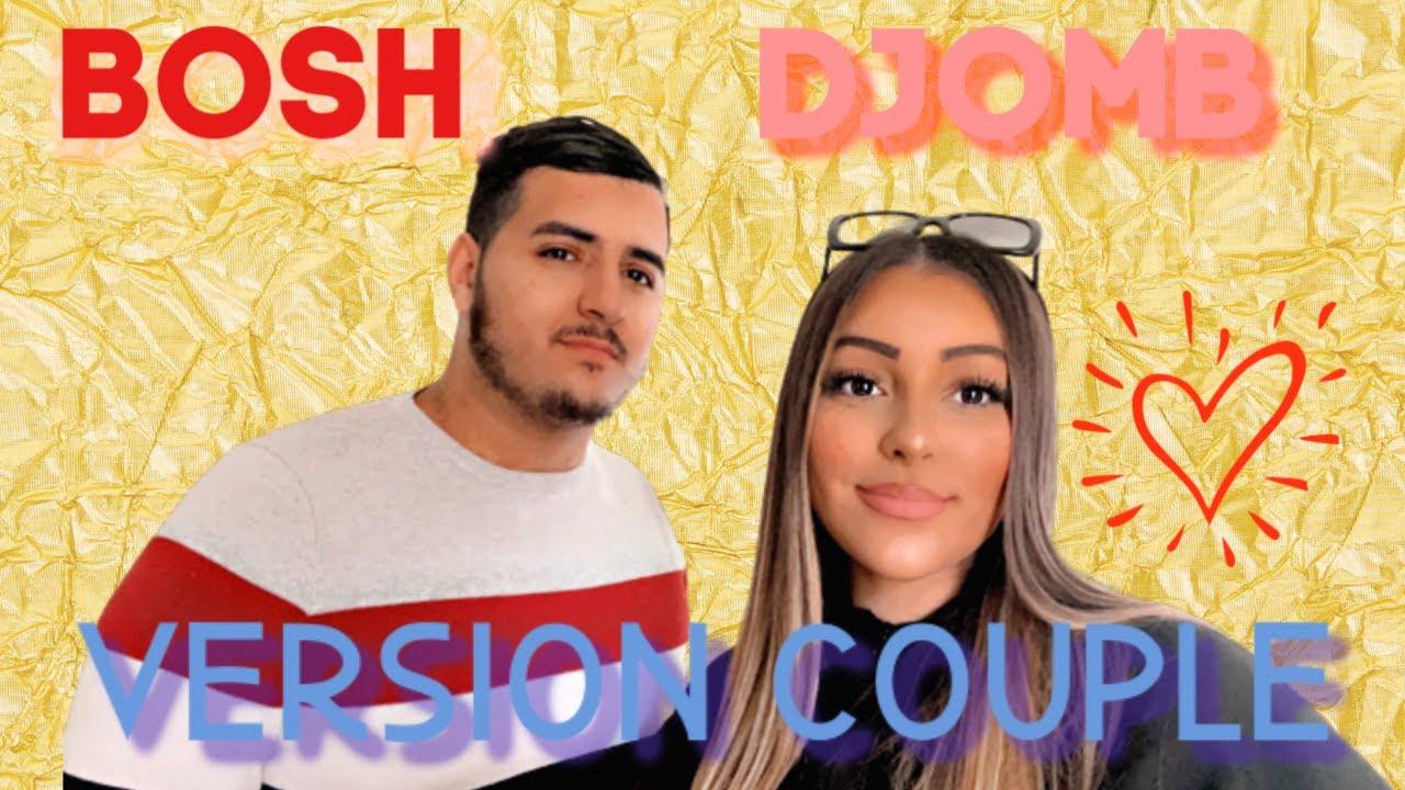 Bosh - Djomb Version COUPLE Avec Mon Mari @Zak Zakaria