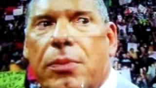 Vince vs undertaker afrikaans