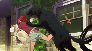 The Ancient Magus Bride Season 1 Episodes 9 English Dubbed Part 1