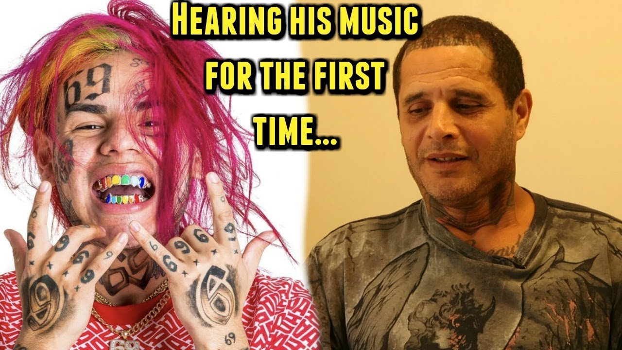All Your Questions About Tekashi69's Early Release, Answered