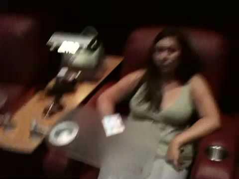 Amc cinema suite