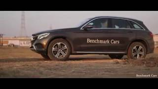 Mercedes-Benz Benchmark Cars - SUV Clan Challenge 3.0