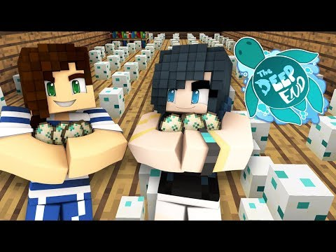 The Turtle Prank w/ ItsFunneh & the Krew! | Minecraft The Deep End SMP