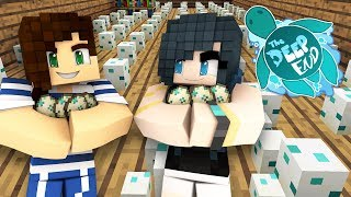 Gambar cover The Turtle Prank w/ ItsFunneh & the Krew! | Minecraft The Deep End SMP