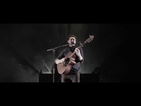 All Your Love ft. Dustin Tebbutt [LIVE]