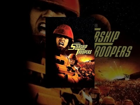 Starship Troopers (VF)