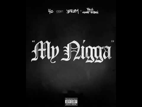 YG- My Nigga Ringtone