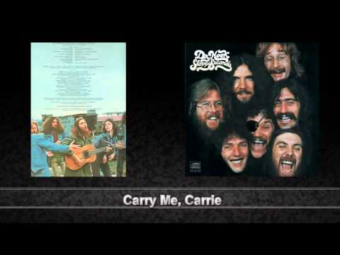 "Dr Hook  -  ""Carry Me, Carrie"""