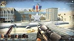 Sniper Team 2:MISSION1~10