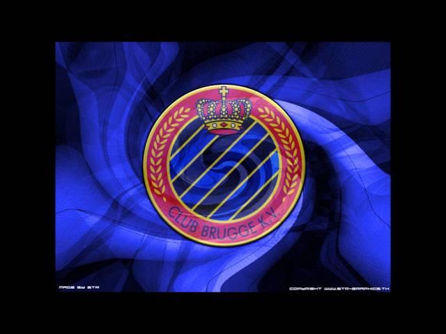 Club Brugge Kampioen (Garry Hagger)