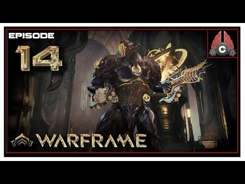 Let's Play Warframe With CohhCarnage - Episode 14