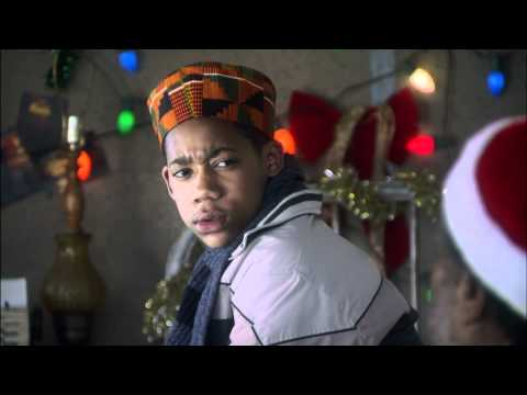 Everybody Hates Chris - Kwanzaa