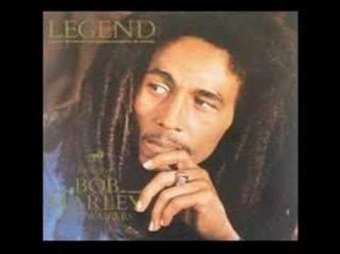 Bob Marley Is This Love En Español El Esqueleto Mp4 Youtube