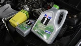 HOW TO BMW 1er 2er 3er 4er 5er  N47 Motor Ölwechsel inkl. Filter