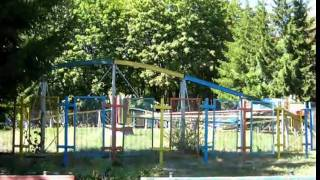 Небольшой клип о Харькове Video about Kharkov (by Svetushkanchik)(, 2010-09-03T18:30:24.000Z)