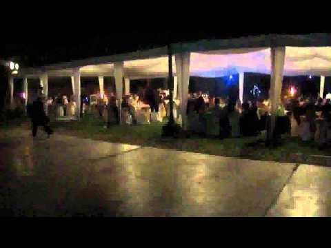 Quinta aurea salon de eventos youtube for Menzah 5 salon de the