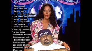 HOUSE MUSIC WITH DONNA SUMMER - DJ TOMMY