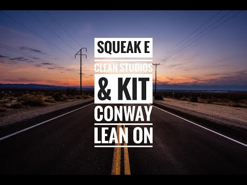 Squeak E Clean Studios &  Kit Conway (of Band Stello) - Lean On (Major Lazer Cover) - Volvo XC90