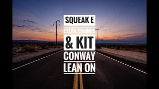 Squeak E Clean Studios &  Kit Conway (of band Stello) - Lean On (Major Lazer Cover) - Volvo XC90