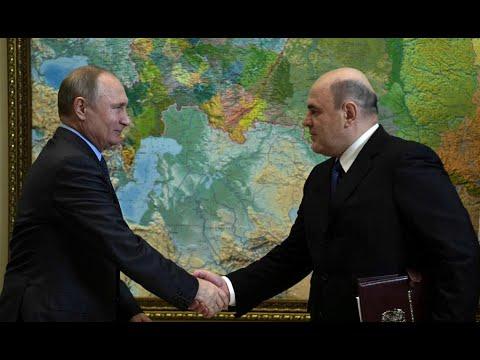 من هو ميخائيل ميشوستين الرئيس الجديد للحكومة الروسية؟  - نشر قبل 3 ساعة
