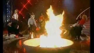Gojko Mitic-Löscht  das Feuer-2007