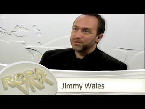 Jimmy Wales - 19/01/2009