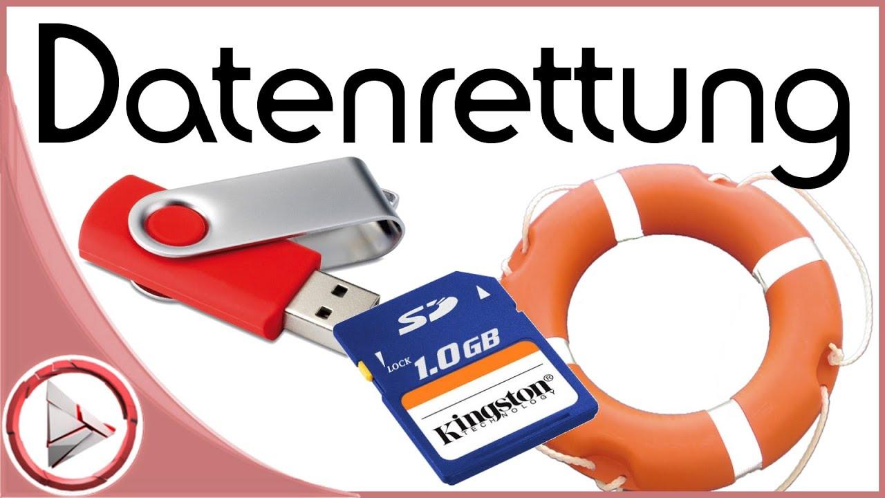 datenrettung sd karte Datenrettung   beschädigte SD Karte oder gelöschte Daten