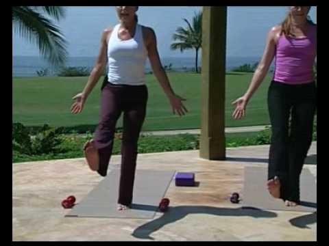 Pulse Yoga - Video Clip 2