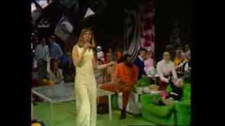 Sylvia Vrethammar - En Lärling På Våran Gård (1969)