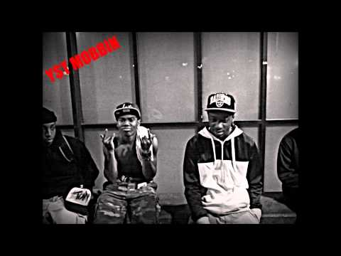 WE MOBBIN(cannon instrumental)Superior,Young Fresh,Trademark