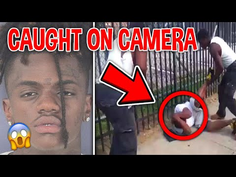 PROOF JayDaYoungin SET UP NBA Youngboy… *LEAKED FOOTAGE*