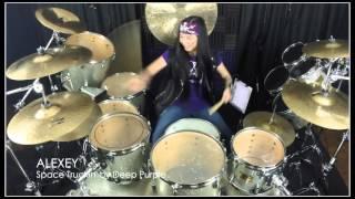 ALEXEY - Space Truckin' by Deep Purple