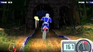 Moto Racer 2 PC HD 3laps motocross