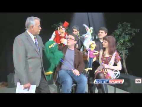 Geppetto Festival at Daemen College TV Spot