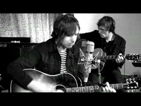 Moke -  Acoustic Session