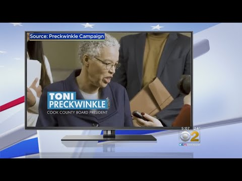 Preckwinkle Under Fire For Using Laquan McDonald Case In Her Mayoral Campaign Ad