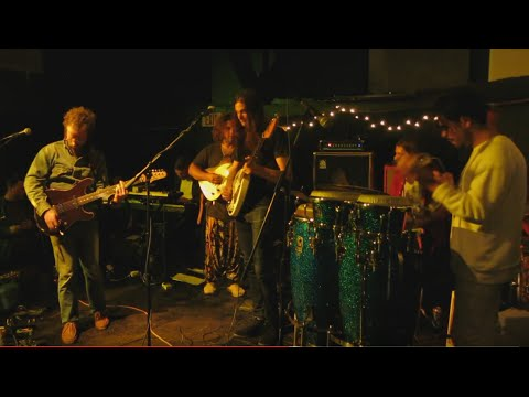 Fly Golden Eagle Live @ The East Room 4/22/16 Complete Show 1080p