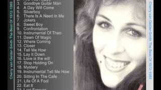 Cherry van Gelder - Smith The Best Of     Part 1 Track 1- 3