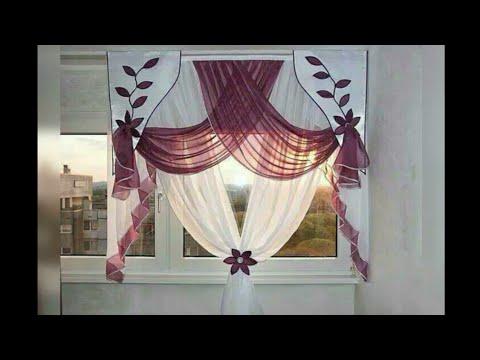 New Beautiful Curtain Designs 2017-18