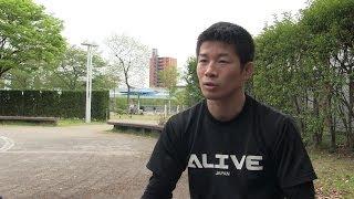 2/2 日沖発、オリヴェイラ戦へ 「スタンドでペース掴む」 | UFC Fight Night 43 Hatsu Hioki vs Charles Oliveira