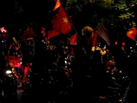 Việt Nam thắng Thái Lan chung kết AFF Cup 2008 - 1